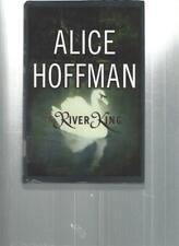 ALICE HOFFMAN - RIVER KING - LP127