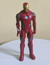 "Marvel's Ironman Titan Hero Series 12"" Avengers Figure"