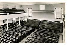 Quaker Meeting House-Philadelphia-Pennsylvania-RPPC-Vintage Real Photo Postcard