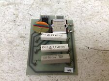 Leuchtstoffrohre Programmwerk APM Resistor Board Rota Wehr