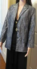 Ladies Blouse Capture European Silky fabric size 40 more like size 18W