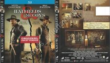 Hatfields & McCoys (SLIPCOVER ONLY for Blu-ray)