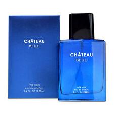 Sandora's Chateau Blue Men's Cologne 3.4 oz