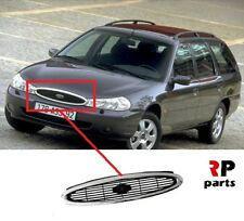 FOR FORD MONDEO MK2 1996-2000 NEW FRONT BUMPER UPPER CENTER GRILL FOR PETROL