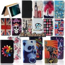 Leather Wallet Stand Flip Case Cover For Various Vivo V Series SmartPhones