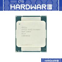 SR207 - Intel Xeon E5-2620v3 - 2.40GHz - 6 Core CPU Processor - 15M 85W