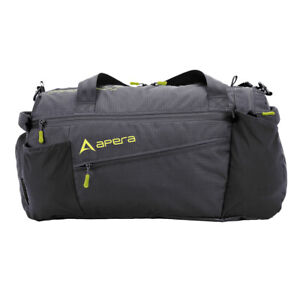 Apera Sport Antimicrobial Gym Duffel Bag (35L) NEW