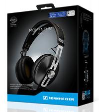 Sennheiser Momentum 2.0 Over-Ear Headphones for Galaxy Android M2AEG - Black