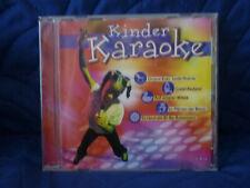 KinderKaraoke 25 LIEDER auf 2 CD`s Zustand gut Gesungene Version und Playback!