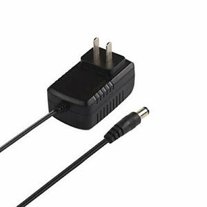 E Fast 12V 700mA Kids Ride On Car Charger AC Adaptor Battery Supply Replacement