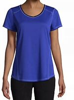 ST JOHNS BAY ACTIVE  Shirt Women's Size PS