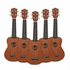 Ukulele by Gear4music Pack of 5 for sale