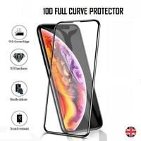 Samsung Galaxy A50 (2019) Curved Tempered Glass Gorilla Screen Protector Guard
