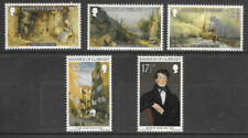 XF/S (Extremely Fine/Superb) Decimal Channel Islander Regional Stamp Issues