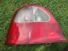 MG ZR Rover 25 LATO (PASSEGGERO) Luce posteriore