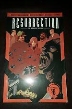 Resurrection Tpb (Oni Press) #1-1St 2009
