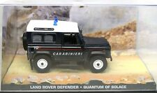 James Bond 007 - Land Rover Defender Carabinieri - Quantum of Solace