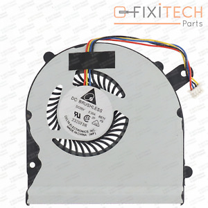 CPU Cooling Fan For ASUS Vivobook S400 C, S400CA, S500, S500C, S500CA