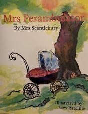Mrs Perambulator by Ann Scantlebury (Paperback, 2012) BRAND NEW!