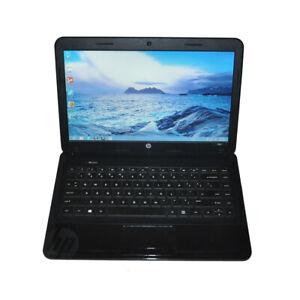 """HP 1000 14""""  Laptop AMD E1-2100 CPU 6G RAM 500G HDD Win 8"""