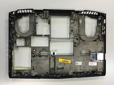 Genuine Dell Alienware M17x Laptop Bottom Case Chassis Base 0GXRRC AM0UJ000B20