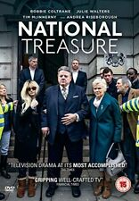 National Treasure (Channel 4) [DVD][Region 2]