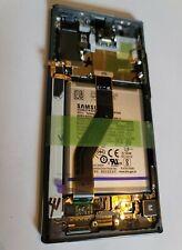 New Samsung Galaxy Note 10+ SM-N975U Aura Black LCD(OLED) Screen, frame, battery