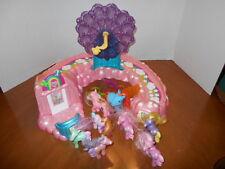 My Little Pony Amusement Park Play Set Rainbow Wishes Hasbro Rare & Hard to Find
