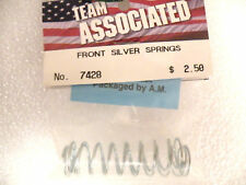 Team Associated 7428 Front Silver Springs Vintage RC10 RC10T T2 T3... Truck
