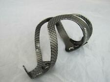Ibera Lightweight Alloy Bottle Cage - Carbon Look