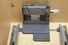 BLUM BZ10NA20UGUS Servo Drive Waste Recycle Set - Gray- Electric Push to Open