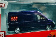 Majorette ABX LOGISTICS Sprinter Majoteams