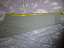 grey wool mix trousers size 16 *BNWT*