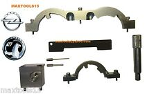 CHEVROLET AVEO CRUZE ORLANDO 1.2 1.4 CAM TIMING CHAIN LOCK FITTING TOOL KIT SET