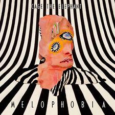 Cage the Elephant - Melophobia [New Vinyl] 180 Gram, Digital Download