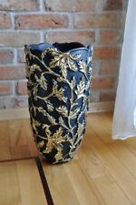 Designer Blumentopf Topf Vase Übertopf Hand bemalt Vase Blumentöpfe Vasen Neu