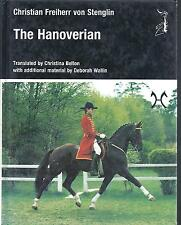 The Hanoverian Christian Freiherr von Stenglin Hardback