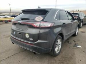 2015-2018 Ford Edge Liftgate Mounted Light Bar Taillight