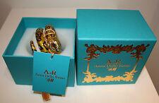 ANNA DELLO RUSSO at H&M Schlange Armband FAMILY NEU, Etikett, OVP bracelet snake