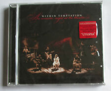# WITHIN TEMPTATION -AN ACOUSTIC NIGHT AT THE THEATRE  -   CD NUOVO SIGILLATO