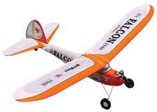 "Model Airplane Plans (FF-RC): Vintage KeilKraft FALCON 96"" Wingspan (1949)"