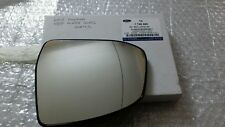 Ford Mondeo mirror glass heated