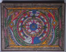 ARTE INDIO MOLAS LA MOLA popolo Cuna Kuna Indiani San Blas Panama vedicausa NIKE