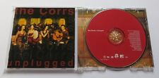 The Corrs - Unplugged - CD Forgiven Not Forgotten - Old Town - So Young