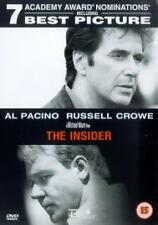 The Insider *DVD*