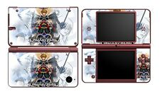 Kingdom Hearts.311 Vinyl Decal Skin Sticker for Nintendo DSi NDSi XL LL