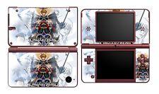 Kingdom Hearts.311 Vinyl Decal Skin Sticker for Nintendo DSi NDSi XL LL