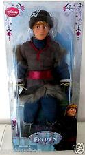 Authentic Frozen Kristoff Doll boy 30cm Disney Store Toy Christoff FIRST RELEASE