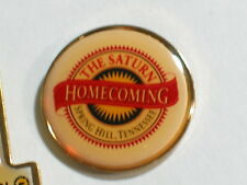 Saturn Pin  Saturn Home Coming Event Pin