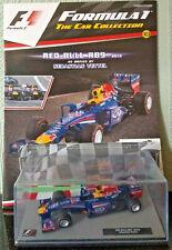 Sebastien Vettel Red Bull RB9 - 2013 : Formula One - The Car Collection